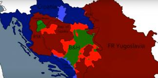 Τα Σύνορα του πρέσβη Αλέξανδρου Μαλλιά – Από δύναμη σταθερότητας, μέρος του προβλήματος, Άγγελος Συρίγος