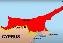 Άλλο η Κύπρος είναι ανεξάρτητο κράτος, άλλο «ξεμπερδέψτε μόνοι σας», Κώστας Βενιζέλος
