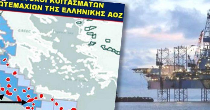 Πιάνει δουλειά η Total στην Κρήτη – Οι γεωπολιτικές επιπτώσεις, Αντώνης Φώσκολος