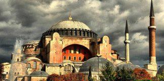Η Αγία Σοφία, η Δύση και το Ισλάμ - Η άλλη όψη της τζιχάντ, Αρχιεπίσκοπος Αλβανίας Αναστάσιος
