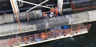Πόλεμος ΗΠΑ-Γερμανίας για το Nord Stream 2 – Ευρωπαϊκές κυρώσεις προωθεί το Βερολίνο, Αλέξανδρος Μουτζουρίδης
