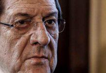 Λευκή επιταγή δεν δίνεται σε κανέναν στην Κύπρο, Κώστας Βενιζέλος