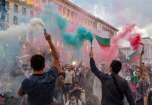 Η Βουλγαρία στη δίνη της διαφθοράς και της πολιτικής κρίσης (video), Αλέξανδρος Μουτζουρίδης
