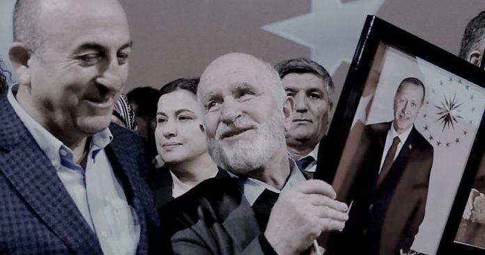 Πως η Αγία Σοφία θα επηρεάσει το σκηνικό για ελληνοτουρκική διαπραγμάτευση-πακέτο, Αλέξανδρος Τάρκας