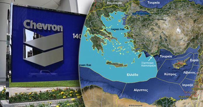 Ποιες παγίδες κρύβει για Ελλάδα-Κύπρο η εξαγορά της Noble από την Chevron, Γιώργος Αδαλής