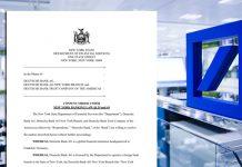 """Η Deutsche Bank πληρώνει τις """"αμαρτίες"""" του Έπσταϊν"""