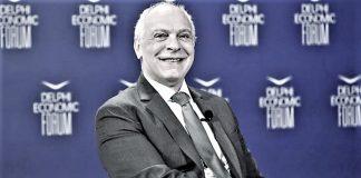 Το γουδί το γουδοχέρι ο σύμβουλος του Μητσοτάκη – H Κύπρος κείται πολύ μακράν για την Αθήνα, Κώστας Βενιζέλος
