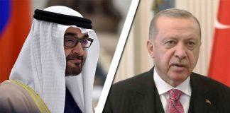 Γιατί η Τουρκία πρέπει να φοβάται τα Εμιράτα, Αλέξανδρος Μουτζουρίδης