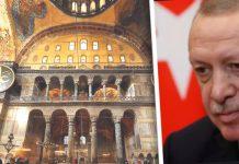 Οι στρατηγικές επιπτώσεις της απόφασης Ερντογάν για την Αγία Σοφία, Δημήτρης Κωνσταντακόπουλος
