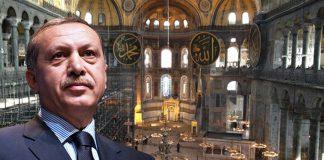 Ο πορθητής Ερντογάν και το τέλος του κοσμικού κράτους στην Τουρκία, Βαγγέλης Σαρακινός