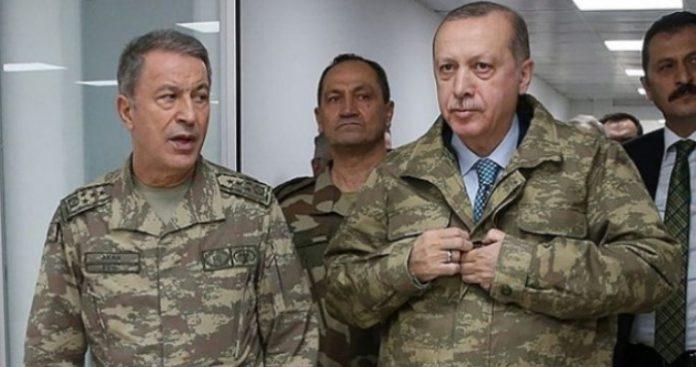 Πώς ο Ερντογάν ξέμεινε με την ένοπλη διπλωματία – Πόλεμος, το μόνο