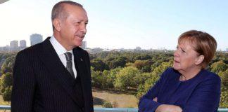 Ζωτικό ρόλο στην Τουρκία στη Μεσόγειο αναγνωρίζει το Βερολίνο, Αλέξανδρος Τάρκας
