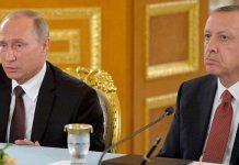 Σκληραίνει το παιχνίδι Τουρκίας και Ρωσίας στη Λιβύη, Κώστας Ράπτης