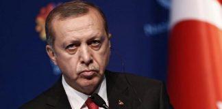 Βιάζεται να μεγαλώσει η Τουρκία του Ερντογάν και θα βρει τον μπελά της. Απόστολος Αποστολόπουλος