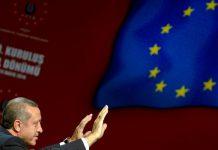 Η ώρα της Ευρώπης για τις προκλήσεις Ερντογάν – Κόντρες στην Αθήνα για τις κυρώσεις, Βαγγέλης Σαρακινός