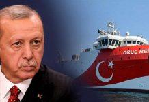 Δεν κάνει πίσω ο Ερντογάν για το Oruc Reis – Τι λέει το Στέιτ Ντιπάρτμεντ, slpress