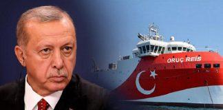 Διπλωματία, εξοπλισμοί και οργή Ερντογάν για τις εξελίξεις στην ανατολική Μεσόγειο, slpress