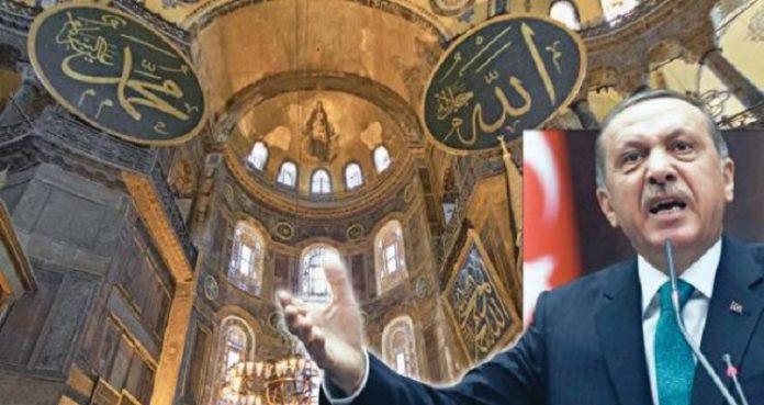 Διέβη τον Ρουβίκωνα ο Ερντογάν – Θα χάσει την Ευρώπη;, Βαγγέλης Σαρακινός