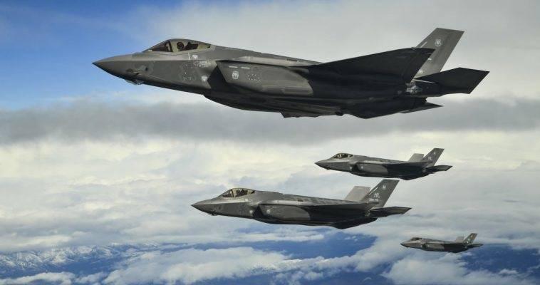 Ήρθε η πρόταση των ΗΠΑ για τα μαχητικά F-35 – Πόσο θα μας κοστίσουν