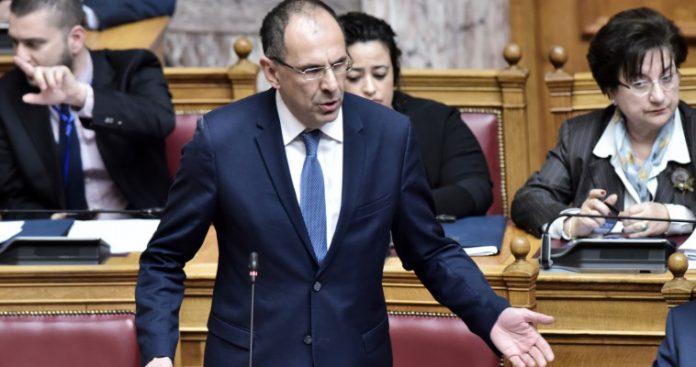 Η Αθήνα λέει ναι στον διάλογο, όχι στην εφ' όλης της ύλης διαπραγμάτευση, Νεφέλη Λυγερού