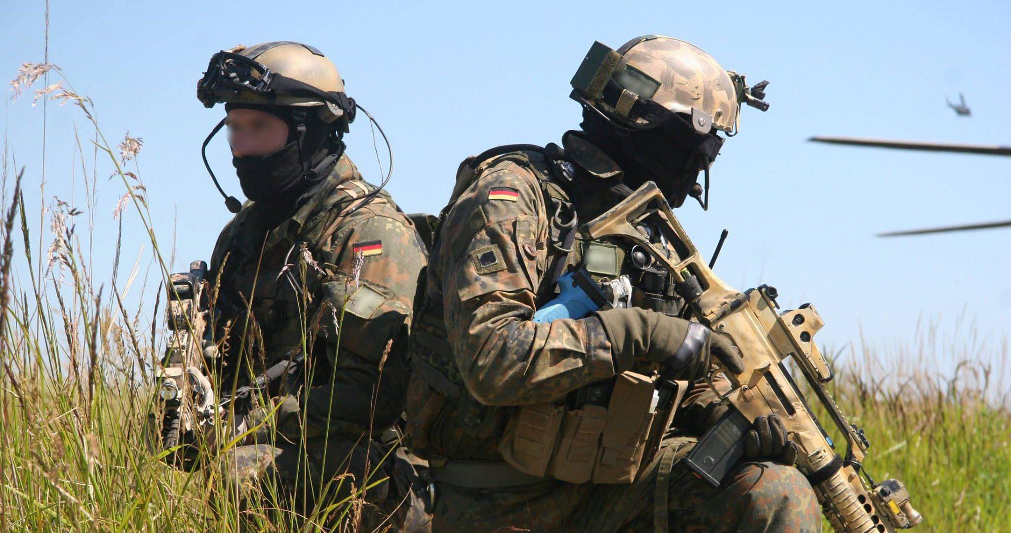 Ο γερμανικός στρατός ψάχνει 60.000 πυρομαχικά – Αμέλεια ή κλοπή από ακροδεξιούς; Αλέξανδρος Μουτζουρίδης