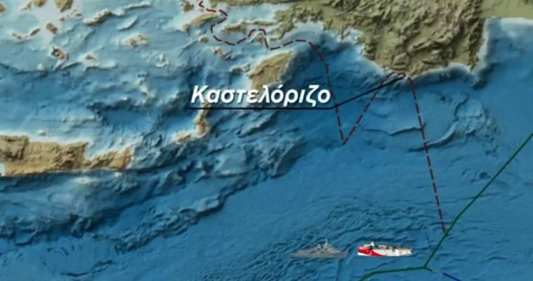 Ο πόλεμος των Navtex – Η πρωτοβουλία των κινήσεων στον Ερντογάν, Κώστας Βενιζέλος