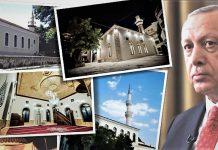Ενώ η Αγία Σοφία έγινε τζαμί, τα τζαμιά της Κομοτηνής ανακαινίζονται, Κώστας Καραϊσκος