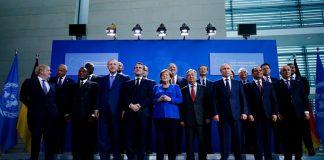 Οι αθέατες όψεις του πολέμου στη Λιβύη – Τα βέτο στον ΟΗΕ και η διπλωματία του πετρελαίου, Γεράσιμος Ποταμιάνος