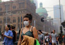 """Ένα """"μικρό"""" ροζ σκάνδαλο αναστατώνει την Αυστραλία"""