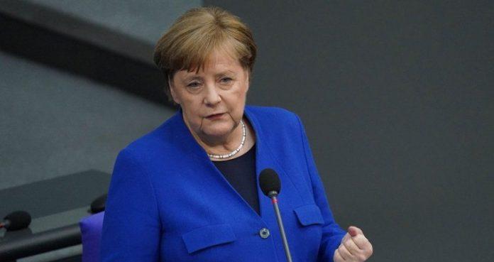 Ξόρκισε τον λαϊκισμό με Μπετόβεν η Μέρκελ – Αποφασισμένη για συμφωνία στη Σύνοδο, slpress