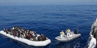 """Η """"ανταρσία"""" στο Ocean Viking και η συντεταγμένη μετανάστευση της Μέρκελ, Βαγγέλης Σαρακινός"""