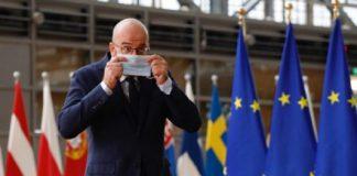 Έβγαλε τη μάσκα ο Μισέλ – Ολλανδία και πάσης Ευρώπης η νέα πρόταση, Βαγγέλης Σαρακινός