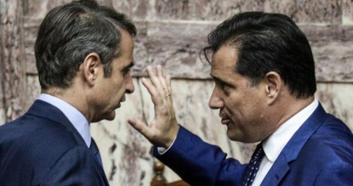 Ευρωπαϊκός πυρετός και ελληνική αφασία, Δημήτρης Χρήστου