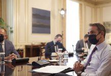 Το τελευταίο Υπουργικό και μια παραίτηση πριν τον ανασχηματισμό, Βαγγέλης Σαρακινός