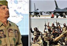 Πως η επέμβαση του NATO έριξε τη Λιβύη στο χάος