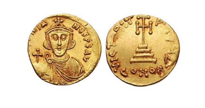 Η νομισματική ισχύς της αρχαίας Ρώμης, Μπουντάλης Αθανάσιος