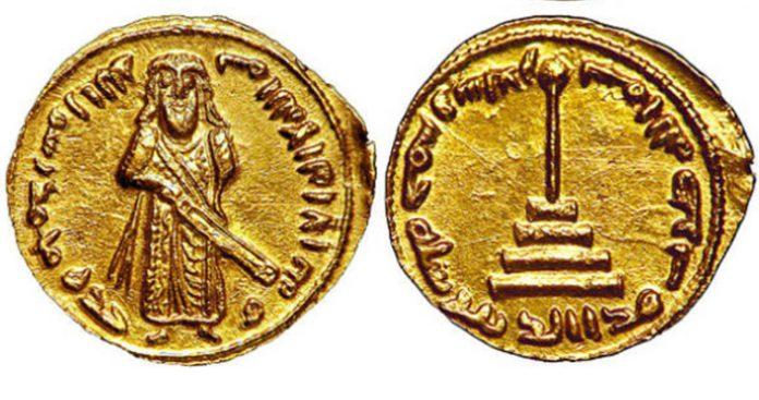 Κρατική ισχύς και σύμβολα – το υπερχιλιετές χρυσό νόμισμα του Βυζαντίου, Αθανάσιος Μπούνταλης