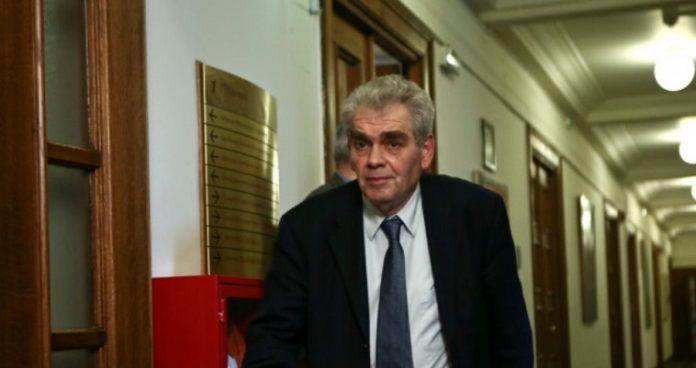 Ειδικό Δικαστήριο για Παπαγγελόπουλο – Η πρόταση της ΝΔ και η απάντηση του πρώην υπουργού,slpress