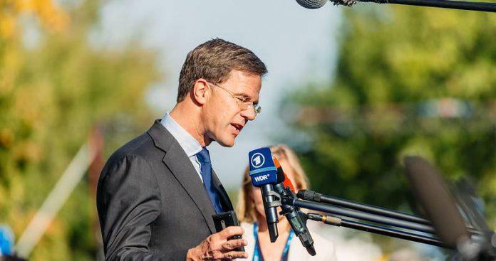 """Ο ιδιοτελής Ολλανδός """"Mister No"""" που κρατά την Ευρώπη όμηρο, Αλέξανδρος Μουτζουρίδης"""