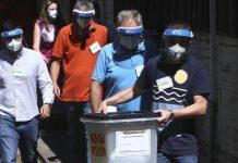 """Πανδημία, η """"παράφρων μεταβλητή"""" των εκλογών στη Βόρεια Μακεδονία, Νεφέλη Λυγερού"""