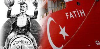 Ο ενεργειακός πόλεμος, η τουρκική εξαπάτηση και οι ελληνικές αυταπάτες, Ιωάννης Φριτζηλάς