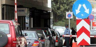 Υγειονομική βόμβα στα βόρεια σύνορα – Απαγορευτικό για τους Σέρβους, slpress