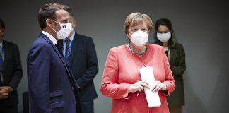 """Θριαμβολογίες και πραγματικότητα – Γερμανία και Γαλλία οι μόνες που ωφελούνται από τη """"μοιρασιά"""", Αλέξανδρος Μουτζουρίδης"""
