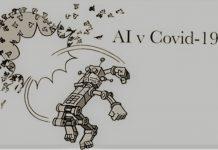 Στη μάχη κατά του κορωνοϊού και η Τεχνητή Νοημοσύνη, Νεφέλη Λυγερού