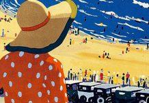 Ταξίδια: Από την πυξίδα στον τουρισμό, Μάκης Ανδρονόπουλος