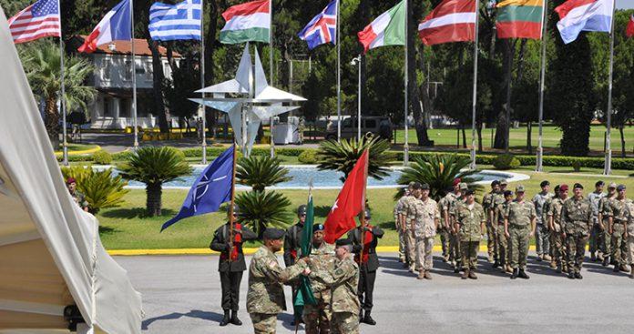 Τούρκοι αποσπούσαν απόρρητα από ΝΑΤΟϊκούς με