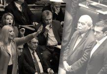 Ο φαρισαϊσμός των αντιδρούντων στο νομοσχέδιο για τις πορείες, Θεόδωρος Στάθης