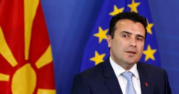 Δεν αλλάζουν ρότα τα Σκόπια – Ζάεφ και ευρωπαϊκή πορεία έβγαλαν οι κάλπες, Βαγγέλης Σαρακινός