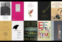 Επτά + τρεις επιλογές ξενόγλωσσης ποίησης (1689-2015), Δημήτρης Μαύρος