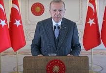 Μήπως ο Ερντογάν μπλόφαρε και τώρα ψάχνει διέξοδο με τη διάσκεψη που προτείνει;, Ζαχαρίας Μίχας